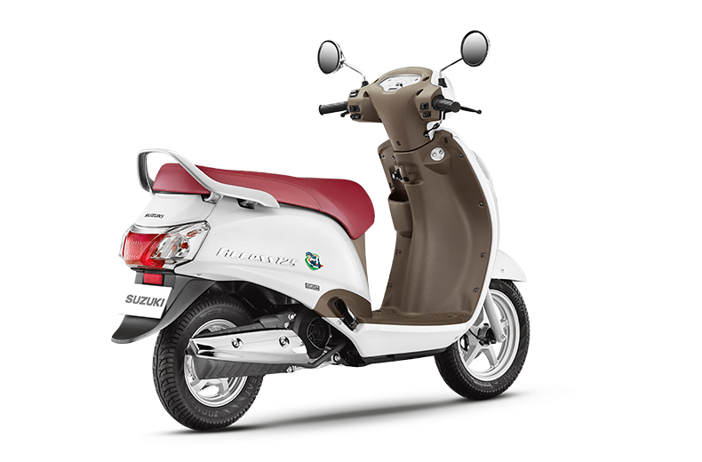 Location scooter ile rodrigues